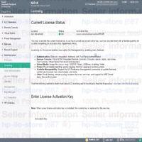 HPE iLO Advanced License Licenza HP iLO 2 3 4 5 Servers iLO 4 processor servers