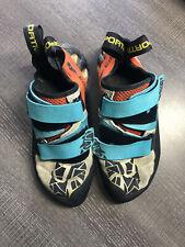 La Sportiva Otaki climbing shoes Euro size 42 (Uk 8, Usm 9, Usw 10)