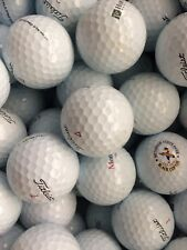One Hundred (100) mint Golf Balls hand selected just for you