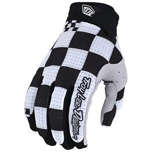 Troy Lee Designs Air Gloves Youth Kids Mx Motocross Atv Bmx Mtb Dh Cycling CHEX