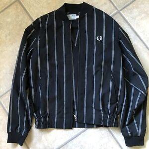 Fred Perry Harrington Vintage Jacket 38 S