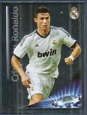 Panini UEFA Liga de Campeones 2012-13- #245-REAL Madrid-Cristiano Ronaldo-Foil