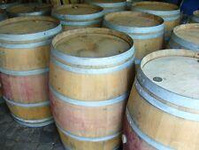 Bordeaux-Fass  225 Ltr., europ. Eiche, Holzfaß,Eichenfaß,Stehtisch,Deko,Weinfass