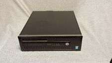HP ProDesk 400 G1 SFF 3.60 Ghz Intel Core i7-4790 8GB 500GB Grade B