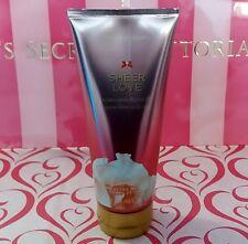 Victoria's Secret Sheer Love Crema Super Idratante Mani e Corpo 200ml