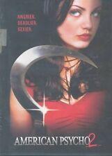 American Psycho 2 DVD 2001 Region 1 US IMPORT NTSC