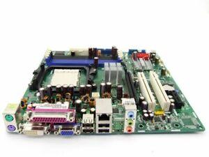 Pegatron AP480-S Matx Desktop PC Computer Motherboard AMD Socket/Socket AM2