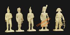 Lot jouets anciens figurines CRIO soldat 1er EMPIRE général de Cavalerie Hussard