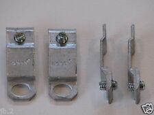Omni Hanger, Metal Aluminum Frame Hardware, Genuine Nielsen® Brand, 24 Pack