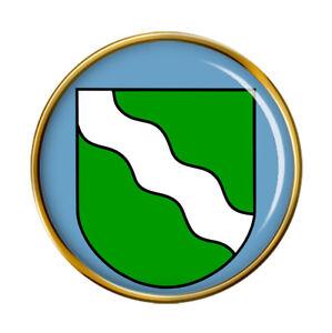 Rhineland (Germany) Pin Badge