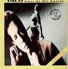 PACO - Amor De Mis Amores (La Foule) - Dub Version - Tirer – PL 12 004 88/2
