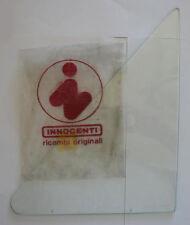 Vetro Deflettore per Innocenti Mini 90 - 120 / De Tomaso / MiniTre / Small