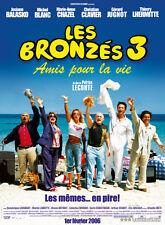 DVD Les Bronzés 3