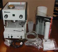 NEW FAEMA C85 Compact S/1- 1 Group Espresso Machine