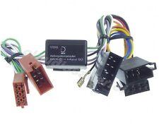 Dietz 17015 Autoradio Adapter Aktivsystem Interface passend für VW Vento