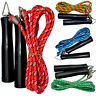 TurnerMAX Speed Rope Jump Skipping Rope Training Fitness Exercise Boxing Gym MMA