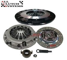 ACS PREMIUM CLUTCH KIT+LIGHT FLYWHEEL for SUBARU IMPREZA WRX 2.5L TURBO EJ255