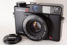 PLAUBEL Makina 67 Medium Format Camera     (3812)
