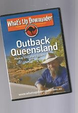 NEW:What's up Downunder - Outback Queensland Mackay to Charters Towers 2016 DVD