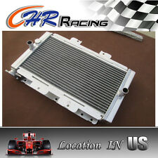 FOR Aluminum RADIATOR Yamaha Rhino 450 06-09 07 08 660 2004-2007 2005 2006 2008
