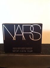New In Box! Nars Radiant Cream Compact Foundation Refill Light 6 Ceylan 6306