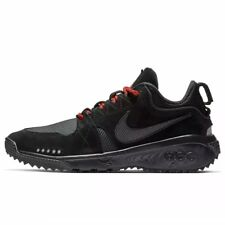the latest a9aa3 c1355 New Nike ACG Dog Mountain Size 10 Triple Black Oil AQ0916-003