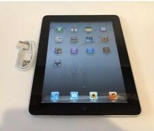 Apple iPad 1st Generation 16GB, Wi-Fi, 9.7in - Black - Good