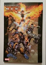 ULTIMATE X-MEN: ULTIMATE COLLECTION Vol. 2 TPB Softcover. Used