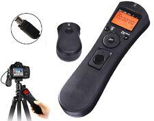 Time lapse Timer Remote Controller for Nikon MC-DC2 D90 D7200 D7100 D3100 D3200