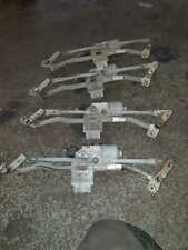 2002 - 2008 SEAT IBIZA WIPER MOTOR MECHANISM 6L2 955 023 G