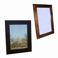 Wooden Modern Wall-mounted Decorative Mirrors