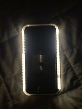 Authentic Genuine Lumee Light Up Kim Kardashian IPhone 6 Phone Rose Gold Case
