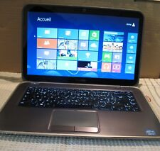 Dell Inspiron 15Z 5523 Core i5 500 Go + SSD 32Go RAM 6Go sous Windows 8 Tactile