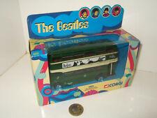 Corgi 32304 The Beatles, AEC Routemaster, Liverpool Corporation boxed