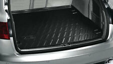 Original Audi Zubehör A6 Avant 4F Gepäckraumschale Kofferraummatte 4F9061180