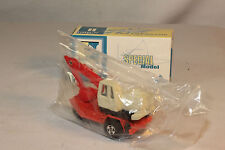 TOMICA TOMY POCKET CARS #51 TOYEAST.COM YUTANI SHOVELTY45, SPECIAL MODEL, BOXED