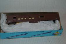 HO Athearn 1152 Work Train BN X201