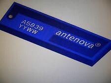 10x Antenova RUFA 2.4 GHz SMD Antenna 3030A5839-01 Wi-Fi Bluetooth RF 50 Ω