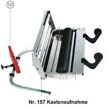 Tapofix Ersatzteil Nr. 157 Kastenaufnahme - für Kleistermaschine PROfix -