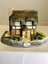 Memory Lane Cottages by Peter Tomlins Ivy Cottage Made In Uk