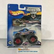#2  Hot Wheels Truck * Hot Wheels Monster Jam 2002 * NB11