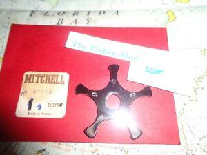 MITCHELL 600A 620 STAR WHEEL NEW MITCHELL REEL PART 81710 NOS REEL PART + 622