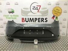 SEAT LEON FR 2013 ONWARDS GENUINE REAR BUMPER P/N: 5F0807421B