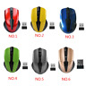 2.4GHz Wireless Optical Mouse Mice & USB Receiver For PC Laptop Computer DPI USA