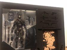 GI Joe Classified Snake Eyes Deluxe Hasbro Pulse Exclusive Complete in Box !