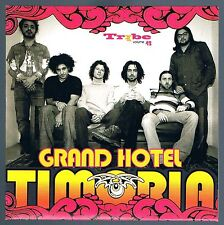 TIMORIA GRAND HOTEL PROMO TRIBE   CD SINGOLO cds SINGLE