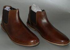 7260dc29f96 Steve Madden Leather Slip On Boots for Men for sale | eBay