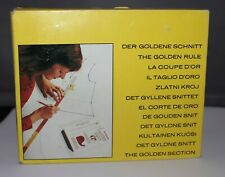 More details for the golden rule book lutterloh system international