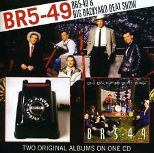 BR5-49 - BR5-49 / Big Backyard Beat Show [New CD]