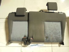 BACK SEATS REAR FORD FIESTA 1.2 B 5M 3P 55KW (2008) REPLACEMENT USED